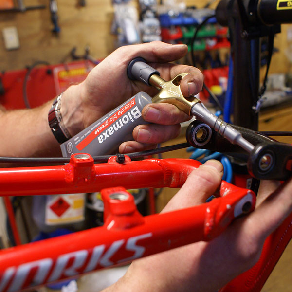 Purchase Bicycle Lubricant, Grease, Degreaser, Chamois Cream, Clothing
